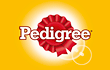 Pedigree logotyp