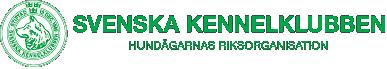 Svenska Kennelklubbens logotype
