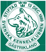Bildresultat för gästriklandskennelklubb